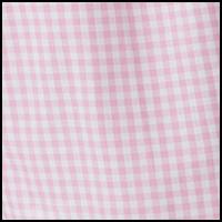 Pink Mini Gingham
