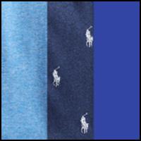 Pale Royal/Monroe/Blue