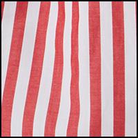 Red Bengal Stripe