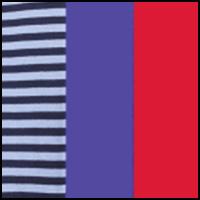 Red/Cabana/Blue