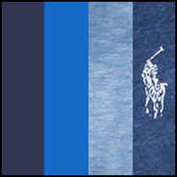 Royal/Monroe/Blue/Navy