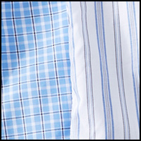 Rimini Stripe/Plaid