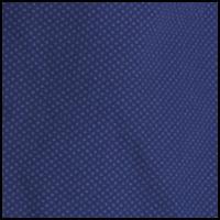 Soho Blue/Polka Dots