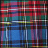 Smith Multi Plaid
