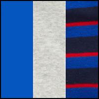 Stripe/Royal/Andover