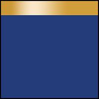BlueDepth/GoldMetallic