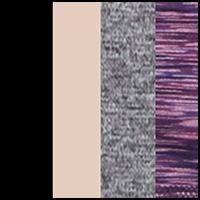 Dye/Charcoal/Rose/Blk