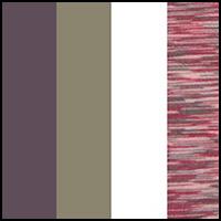 Dye/Clover/White/Black
