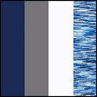 Dye/White/Charcoal/Blu