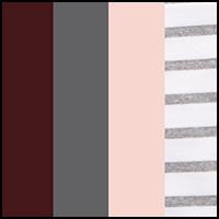 Fig/Stripe/Lotus/Char
