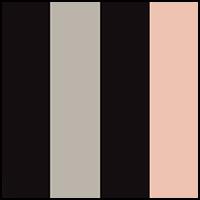 Grey/Black/Rosedust