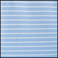 Blue-White Stripes