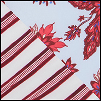 Sprout/Artisan Stripe