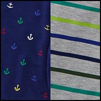 Anchor/Boat