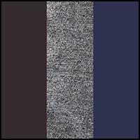 Black/Grey/Blue