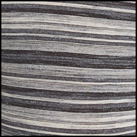 Charcoal Heather Strip