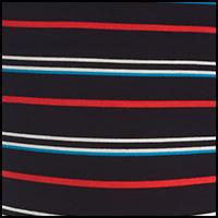 Dark Ink Coast Stripe