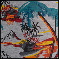 Heather Magnum Hawaii