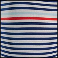 Navy Hiker Stripe