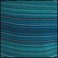 Ocean Binding Stripe