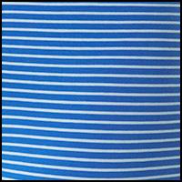 Royal Cloud Stripe