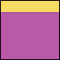 Purple/Yellow