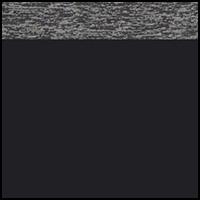 Black/Grey Spacedye