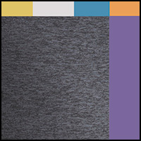 Grey Heather/Horizon
