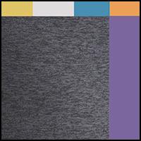 Grey Heather/Horizon