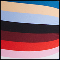 Rhumba Stripes