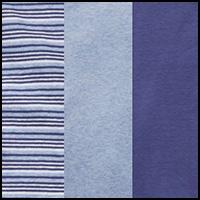 Blue/Navy/Stripe