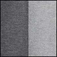 Carbon Grey Heather