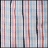 Stripe Plaid