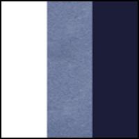 White/Blue/Navy
