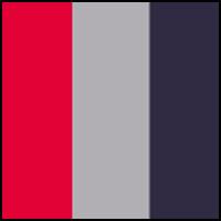 Red/Grey/Black