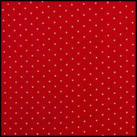 Apple Red Pin Dot