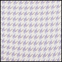 Cloud Geo Houndstooth
