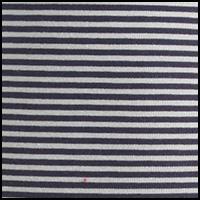 Feeder Stripe/Egret