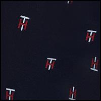 Navy Blazer TH Drop