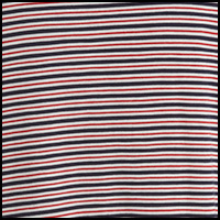 Retro Americana Stripe