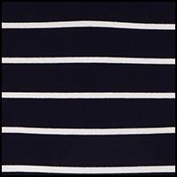 TH Sailing Stripe Navy
