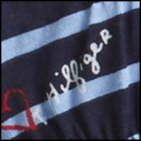 Tommy Sig. Stripes