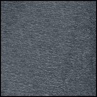 Black/Grey Heather