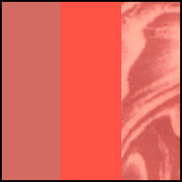 Fractal Pink/Peach