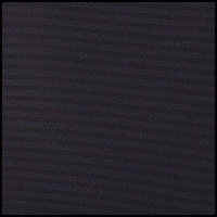 Midnight Black Stripe
