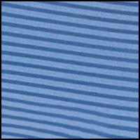 Blue Dusk Stripe