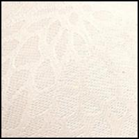 Coconut White Lace