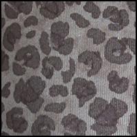 Curious Leopard Print