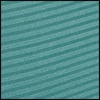 Dusty Teal Stripe