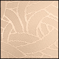 Honey Beige Jacquard